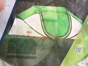 Coleman pop up tent. Huntly Bendigo Surrounds Preview