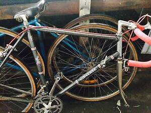 2 vintage bikes $70 each or both for $100 Randwick Eastern Suburbs Preview