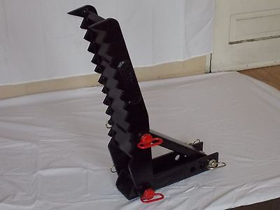 32 Inch Wide Mini Excavator Thumb American Made Usa