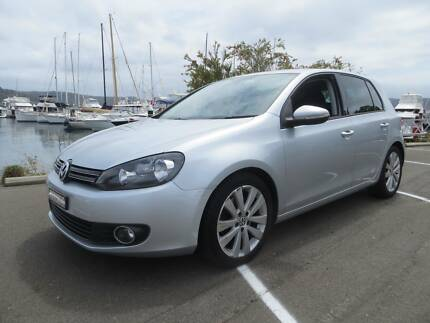 2010 Volkswagen Golf 118 TSI Comfortline Pymble Ku-ring-gai Area Preview