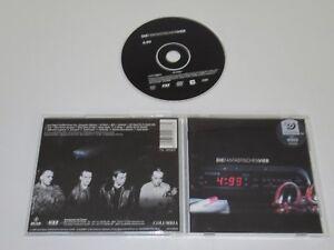 DIE-FANTASTICO-VIER-4-99-COLUMBIA-494238-2-CD-ALBUM