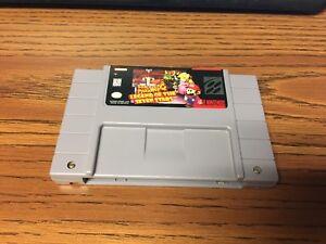 Snes ****Super Mario RPG **** Priced Fair!
