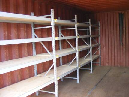 Huge selection of SHELVING