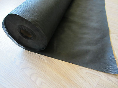 "36"" Cambric, Dust Cover, ,Furn, Upholstery,Cloth,Charcoal,Crafting 9 yards"