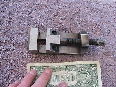 2 14 Capacity Machinist Vise Usa Toolmaker Made  Tool Tools