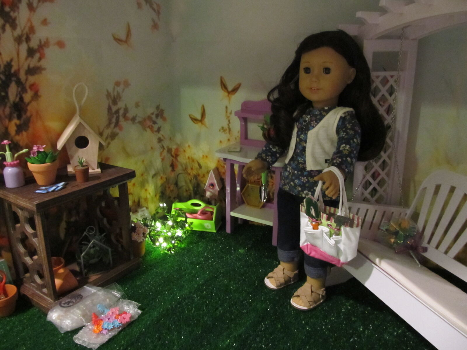 The Doll Cottage