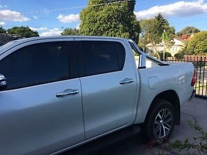 Toyota hilux 2016 sr5 Broadmeadows Hume Area Preview