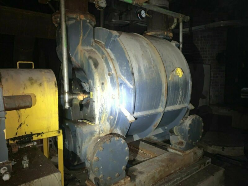 Nash CL6002 Vacuum Pump