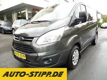 Ford Transit Custom Kombi 310 8-Sitzer - *Bluetooth