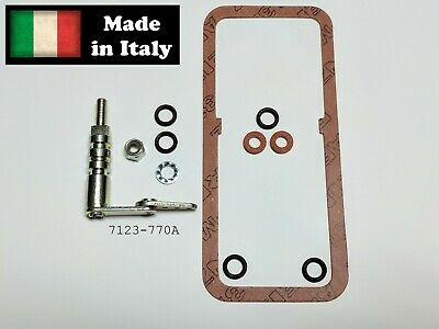 Cav Lucas Top Cover Gasket Throttle For Ford Case Dpa Injection Pump Fuel Leak
