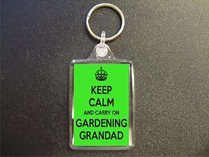 KEEP-CALM-AND-CARRY-ON-GARDENING-GRANDAD-KEYRING-GIFT-BAG-TAG-BIRTHDAY-GIFT