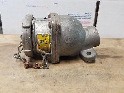 Pyle-national 321-NA-2 3 PHASE 4 WATT 30 AMP 600VAC