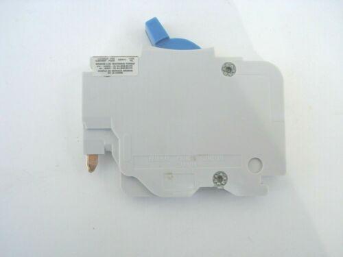 NC015 - Federal Pioneer (FPE) Stab-Lok Space saver Circuit Breakers 15A  ✅
