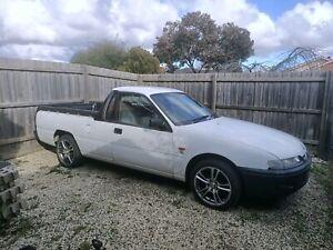 Holden VS Commodore Ute