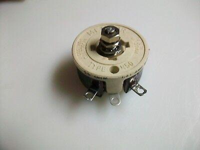 Memcor 25 Ohm  50 Watt Rheostat
