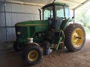Great John Deere  Well LovedTractor. Gladesville Ryde Area Preview