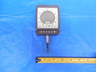 Mahr Federal Maxum Digital Electronic Dial Indicator Dei-11111d .0001 Graduation
