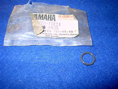 YAMAHA TZR250 XS500 XS700 XS650 GEN NOS CYLINDER HEAD O-RING ORING 93210-11124