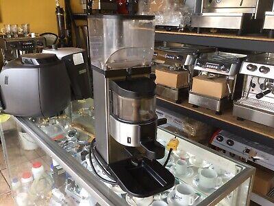 Fiamma Mcf 64 Commercial Espresso Bean Grinde Auto Stopla Cimbali Style 220 V