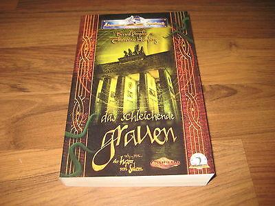 Call Of Cthulhu Der Hexer von Salem Das schleichende Grauen Abenteuer Spielbuch