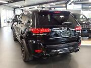 Jeep Grand Cherokee SRT-8 / Modell 2019