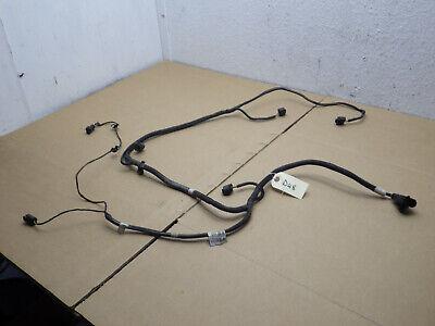 Citroen DS3 DStyle Rear bumper wiring loom harness parking sensor #D48