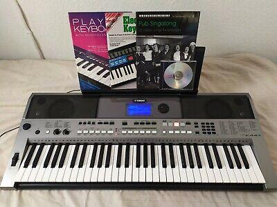 Yamaha PSR-E443 Electronic Keyboard