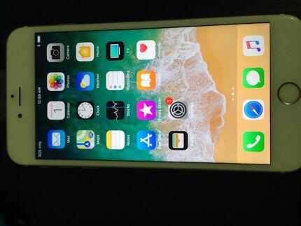 IPhone 6s Plus Gold 64GB excellent condition