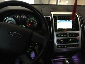 2010 Ford Edge limited edition