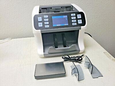 Wintex Money Counter Machine Mixed Denomination Sh-27c-2cis