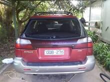 Subaru Outback Wagon URGENT Sale Or Swap Rye Mornington Peninsula Preview
