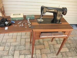 Singer 201K Sewing Machine Algester Brisbane South West Preview