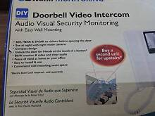 Swann door monitoring system Port Sorell Latrobe Area Preview