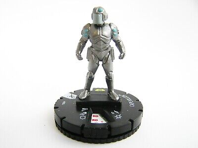 HeroClix - Superior Foes of Spider-Man - #004 Cape Killer
