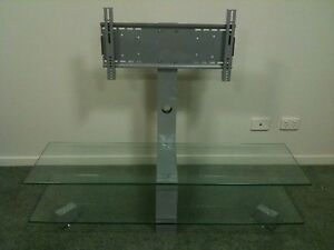 TV Cabinet with Mounting Bracket Albury Albury Area Preview