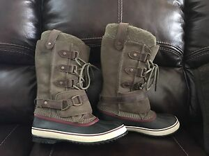 Limited edition sorel Joan of arctic women's boots