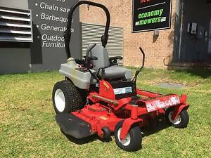 USED ROVER COBRA ZERO TURN MOWER North Richmond Hawkesbury Area Preview