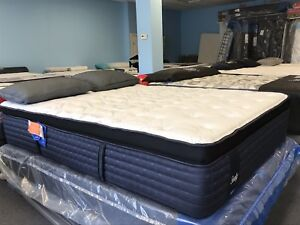Brand new mattress clearout from $80