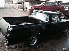 1964 Holden HOLDEN Ute Gilgandra Gilgandra Area Preview