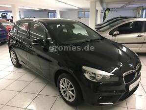 BMW 216d Active Tourer Advantage*Navi*PDC*SHZ*Klima