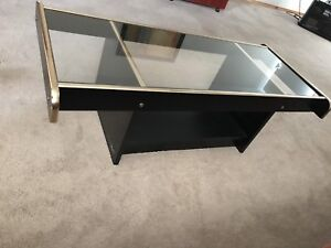 Retro Coffee table with end tables