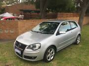 Volkswagen Polo GTI 2007 $4500 Scarborough Stirling Area Preview