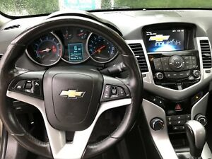 2013 Chevrolet Cruze LT (Safety, E-Test, Car-Proof)