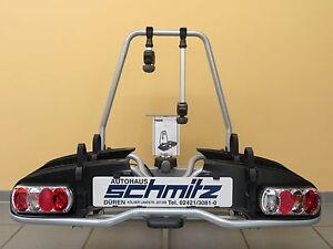 fahrradtr ger anh ngerkupplung thule 915 euro power ep 915 e bike tr ger ebay. Black Bedroom Furniture Sets. Home Design Ideas