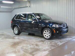 BMW X5 XDRIVE 35i AWD *GPS-TOIT-CUIR*