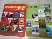Top Hits of '06-'07 and Greatest Hits of******2007 Mosman Park Cottesloe Area Preview