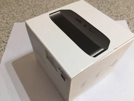 Apple TV 3rd Gen (A1469)