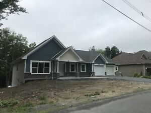 NEW 2700 sq ft Bungalow FOR SALE