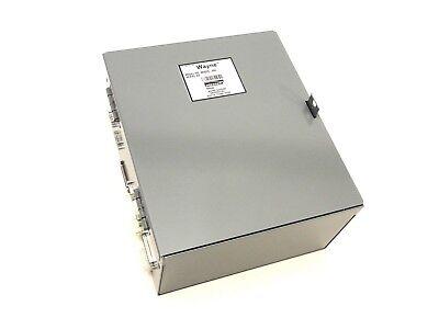 New Dresser Wayne Nucleus Primary Distribution Cabinet Box 16 Pts