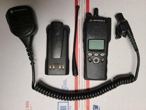 Motorola XTS2500 Model II 700/800Mhz ADP P25 9600 Digital Astro